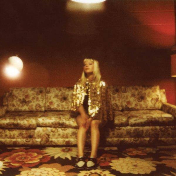 Basia Bulat - Infamous Single Cover