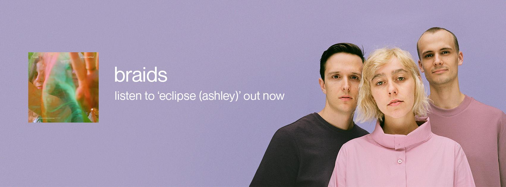 Braids eclipse (Ashley)