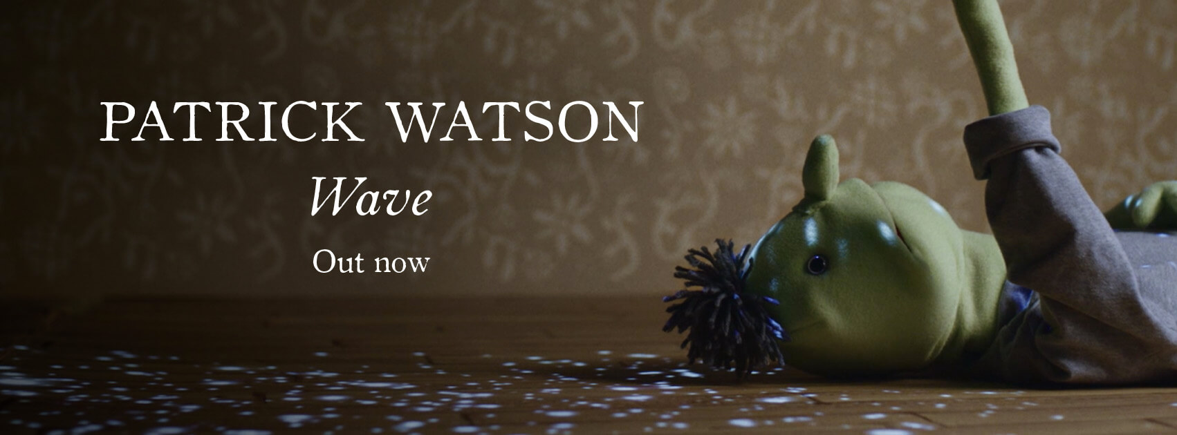 Patrick Watson Wave shop vinyl