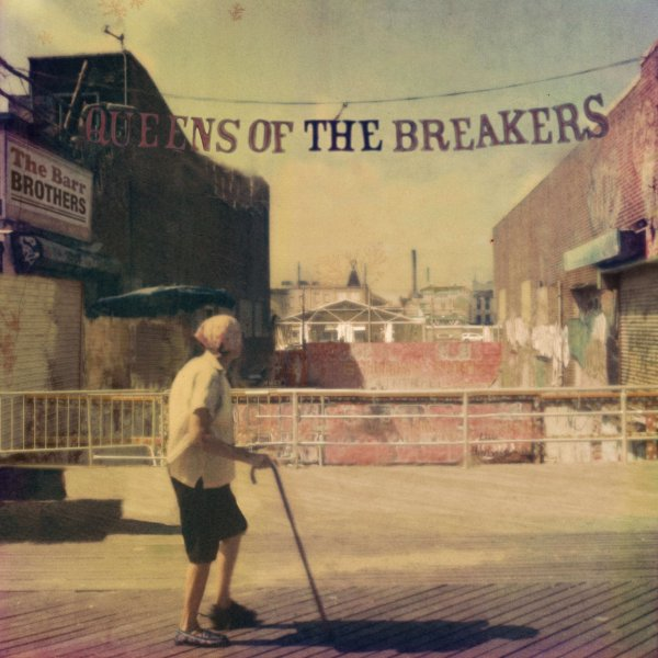 The Barr Brothers_Queens of the Breakers_Album Cover_hires