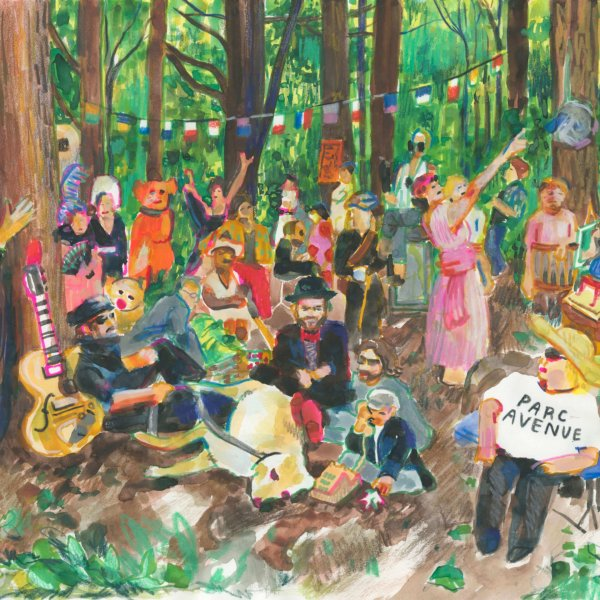 Plants and Animals_Parc Avenue 10th Anniversary Edition_Album Cover_hires