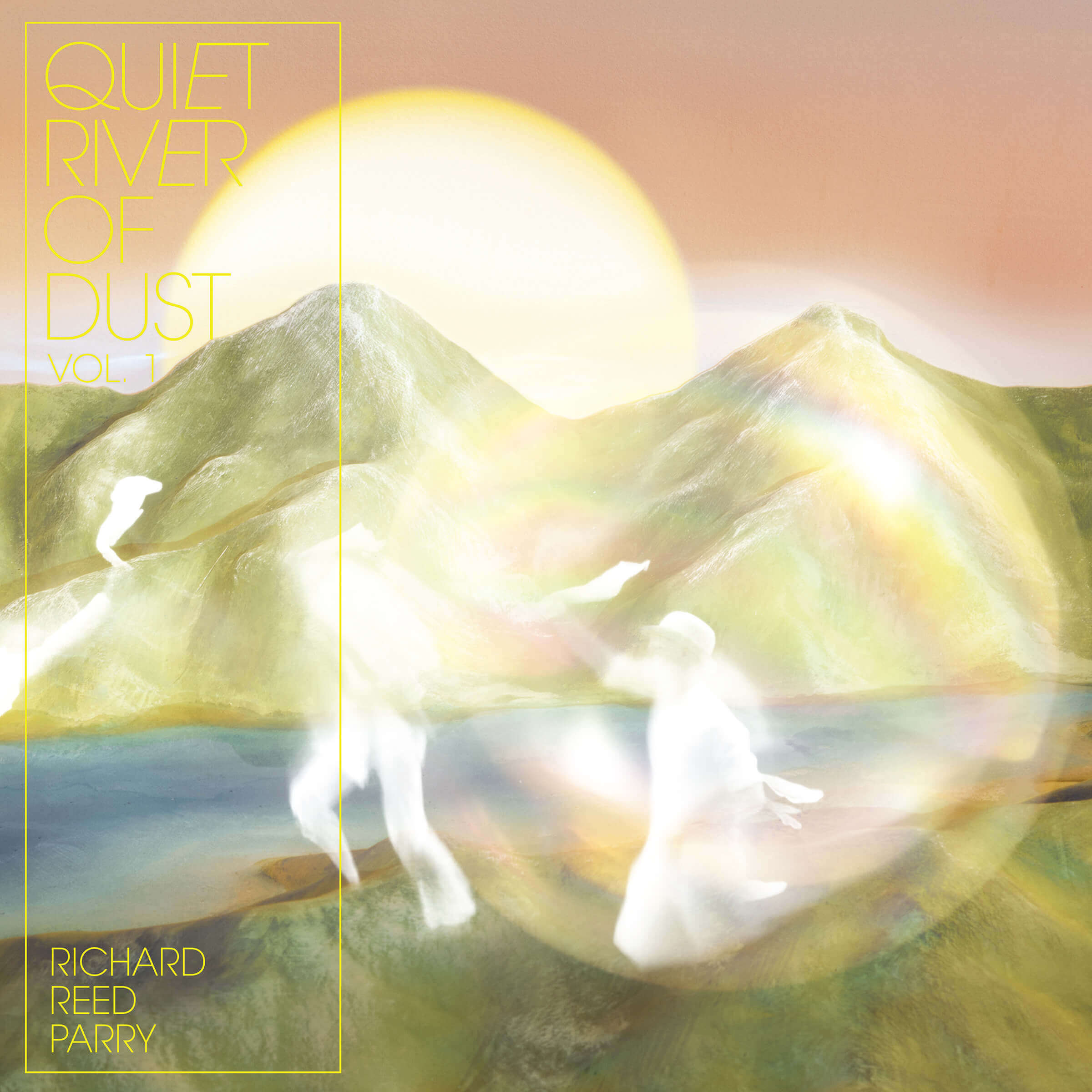 Quiet River Of Dust Vol 1: This Side of the River